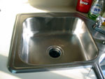 My Shiny Sink