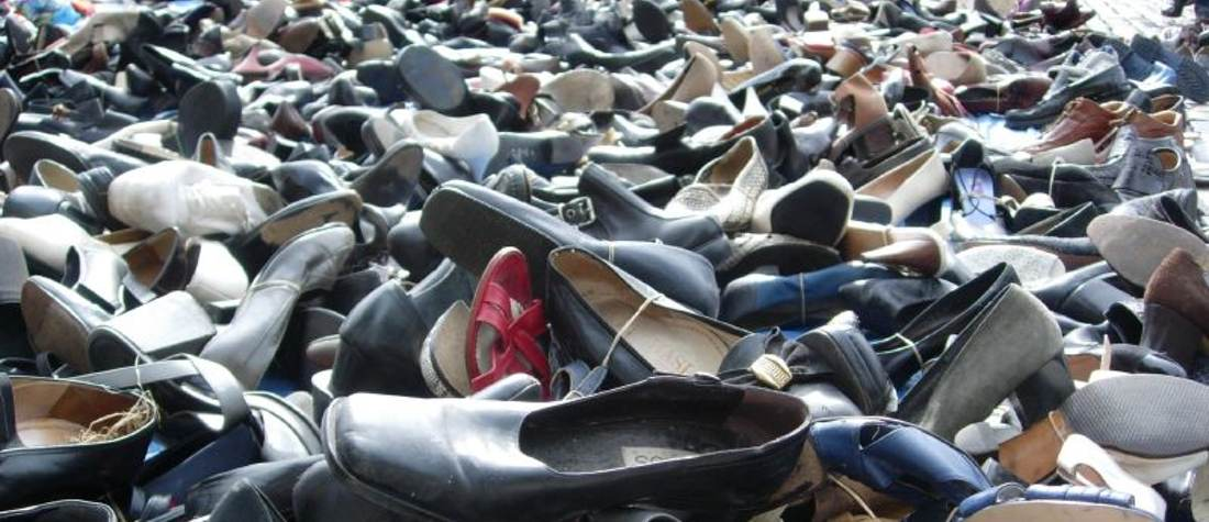 """""""Shoes"""" by Roel Schroeven"""